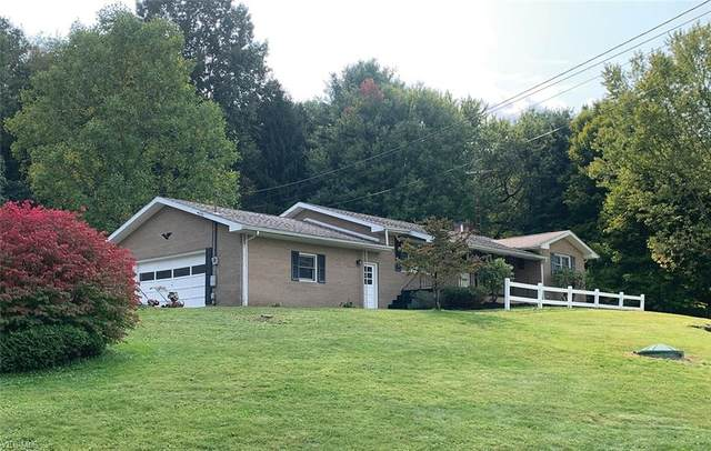 22565 Bowman Road, Homeworth, OH 44634 (MLS #4230607) :: The Holly Ritchie Team