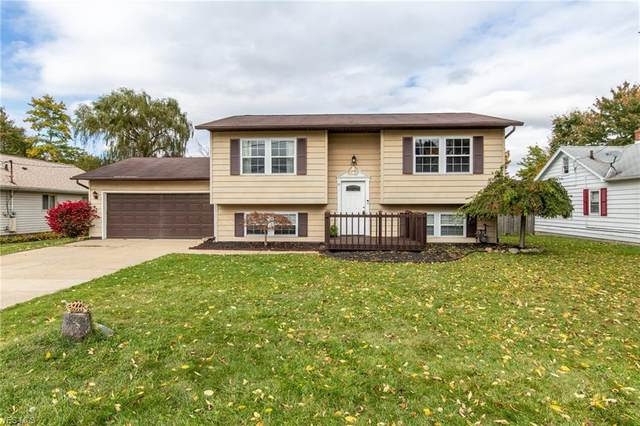 1176 Orchard Avenue, Aurora, OH 44202 (MLS #4230621) :: The Art of Real Estate