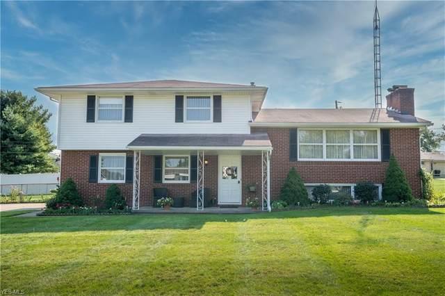 1418 33rd Street NE, Canton, OH 44714 (MLS #4230648) :: Tammy Grogan and Associates at Cutler Real Estate