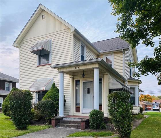 1009 N Water Street, Uhrichsville, OH 44683 (MLS #4230673) :: Select Properties Realty