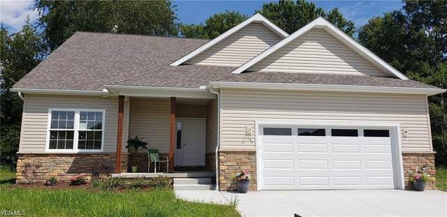 343 Alissa Lane, Canal Fulton, OH 44614 (MLS #4230705) :: RE/MAX Trends Realty