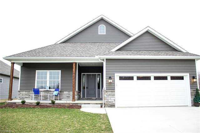 364 Alexis Lane, Canal Fulton, OH 44614 (MLS #4230707) :: RE/MAX Trends Realty