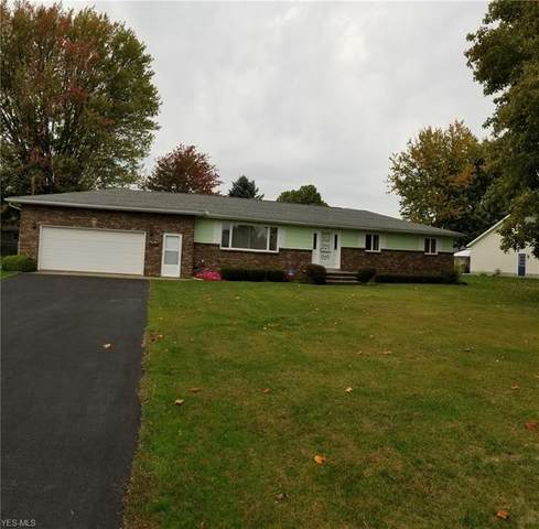 2895 Shirley Street, Kingsville, OH 44048 (MLS #4230722) :: The Art of Real Estate
