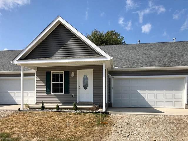 1840 Alexander Drive #402, Geneva, OH 44041 (MLS #4230724) :: Tammy Grogan and Associates at Cutler Real Estate