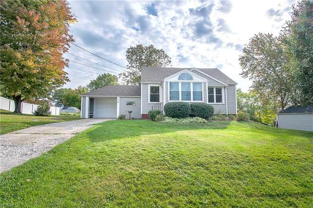 130 Oregon Avenue, Louisville, OH 44641 (MLS #4230730) :: Tammy Grogan and Associates at Cutler Real Estate