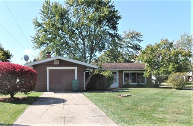 9160 Coventry Drive, Northfield, OH 44067 (MLS #4230734) :: Select Properties Realty