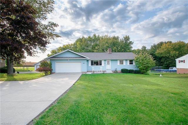 9986 Georgetown Street, Louisville, OH 44641 (MLS #4230743) :: Tammy Grogan and Associates at Cutler Real Estate