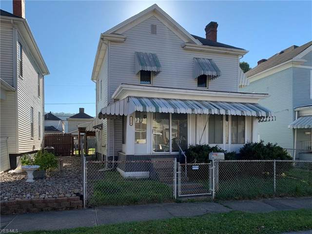 1010 S Zane Highway, Martins Ferry, OH 43935 (MLS #4230792) :: Select Properties Realty
