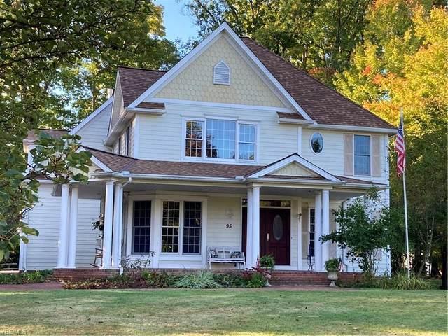 95 Ambrose Drive, Hudson, OH 44236 (MLS #4230814) :: Tammy Grogan and Associates at Cutler Real Estate