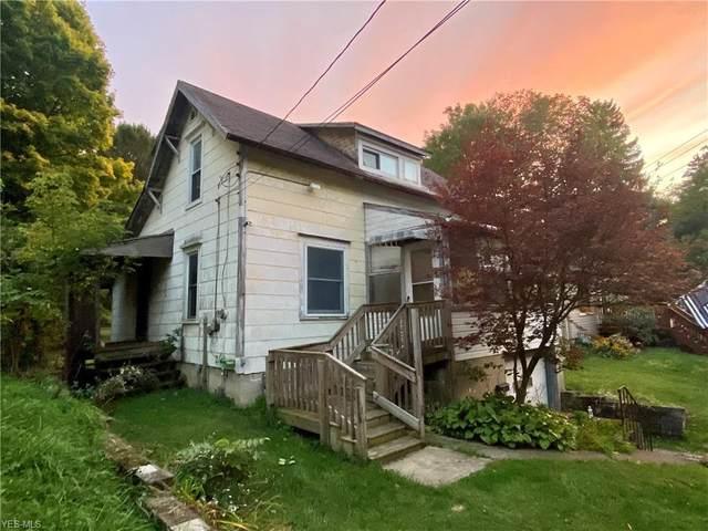 155 Mendota Street, Mansfield, OH 44903 (MLS #4230831) :: Keller Williams Chervenic Realty