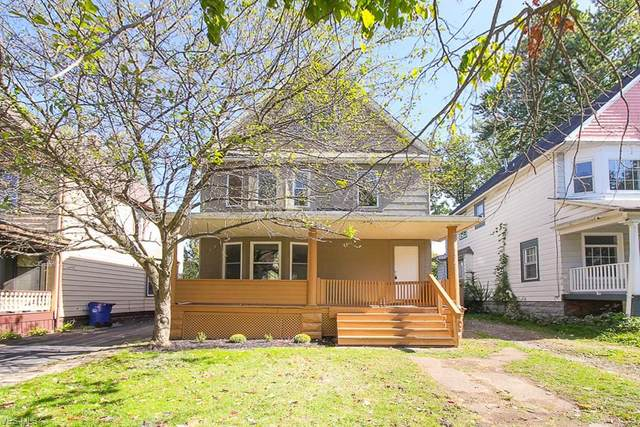 1315 W 91st Street, Cleveland, OH 44102 (MLS #4230853) :: RE/MAX Trends Realty
