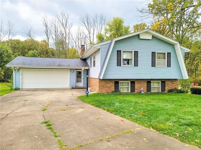 2008 Ashbrook Avenue, Louisville, OH 44641 (MLS #4230888) :: Tammy Grogan and Associates at Cutler Real Estate