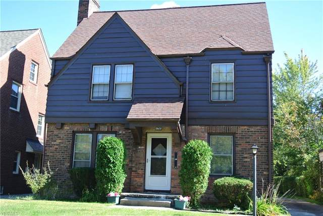 3705 Strandhill Road, Shaker Heights, OH 44122 (MLS #4230919) :: The Art of Real Estate