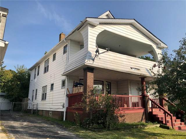 3803 W 135th Street, Cleveland, OH 44111 (MLS #4230923) :: The Holden Agency