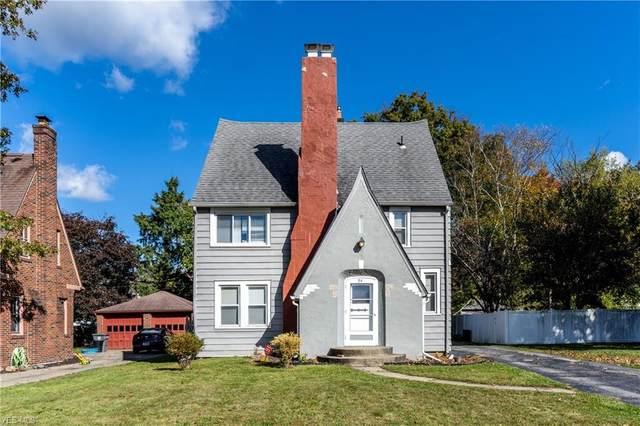 34 Fairlawn Avenue, Boardman, OH 44512 (MLS #4230966) :: RE/MAX Valley Real Estate