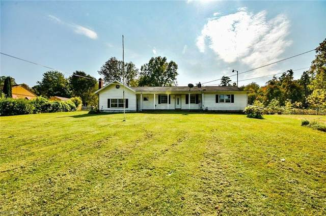 248 Mount Pleasant Street NW, Clinton, OH 44216 (MLS #4230972) :: The Art of Real Estate
