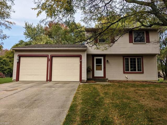 3057 Stockbridge Drive, Stow, OH 44224 (MLS #4230985) :: Tammy Grogan and Associates at Cutler Real Estate