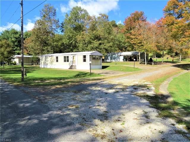 723 Wilson Street, Salineville, OH 43945 (MLS #4230993) :: TG Real Estate