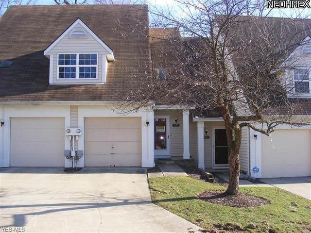7675 Creekwood Lane B6, North Royalton, OH 44133 (MLS #4231044) :: The Crockett Team, Howard Hanna