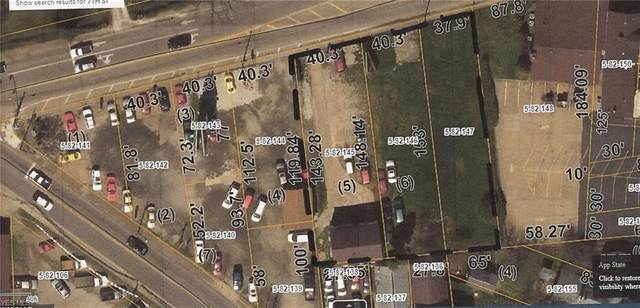 1214/1222/1224 7th Street, Parkersburg, WV 26101 (MLS #4231060) :: The Holden Agency