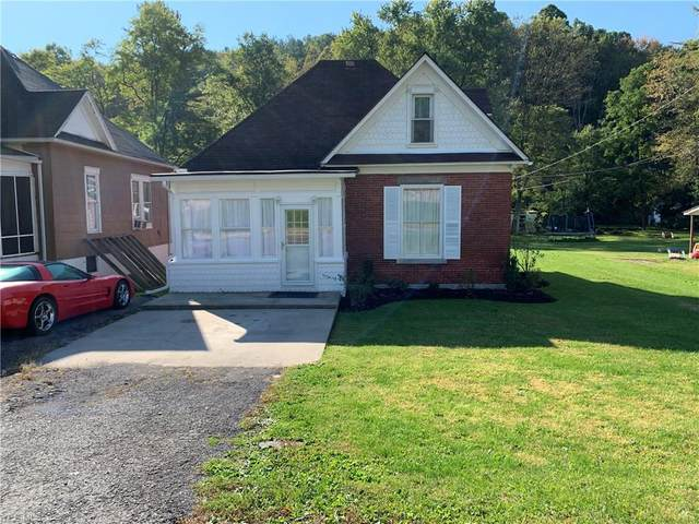 110 Liberty Street, Salem, WV 26426 (MLS #4231064) :: The Holden Agency