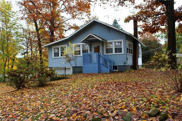 797 Jolson Avenue, Akron, OH 44319 (MLS #4231077) :: The Jess Nader Team | RE/MAX Pathway