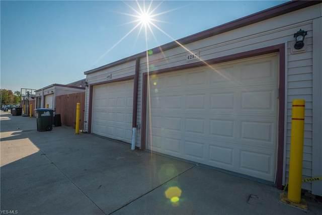 4287 Bennington Drive, Brunswick, OH 44212 (MLS #4231085) :: The Holden Agency