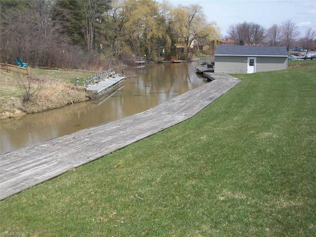 470 Conneaut Terrace, Roaming Shores, OH 44084 (MLS #4231121) :: RE/MAX Edge Realty
