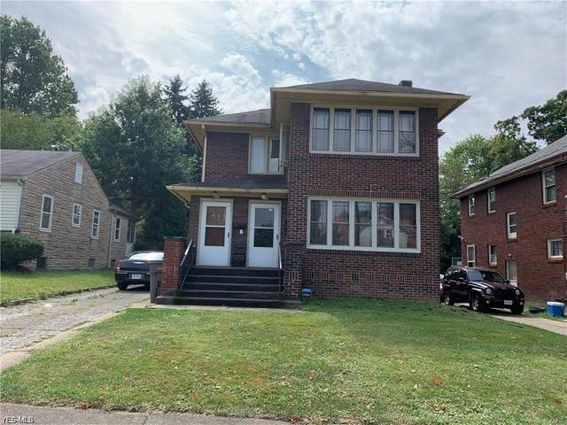 135 E Philadelphia Avenue, Youngstown, OH 44507 (MLS #4231159) :: RE/MAX Valley Real Estate