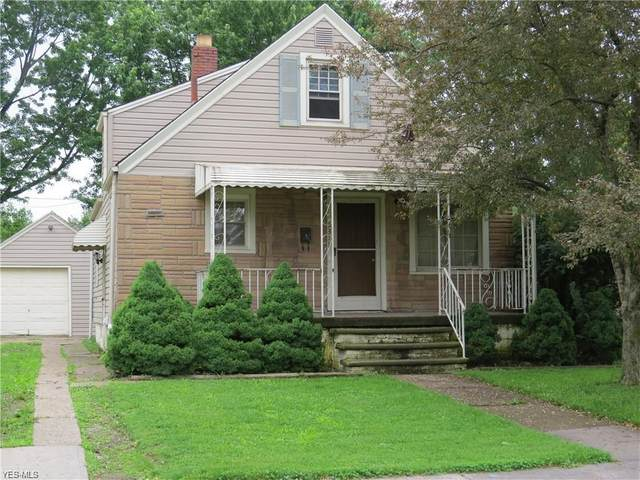 3311 Dayton Avenue, Lorain, OH 44055 (MLS #4231167) :: RE/MAX Trends Realty
