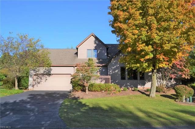 514 Dogwood Lane, Chagrin Falls, OH 44023 (MLS #4231189) :: The Crockett Team, Howard Hanna