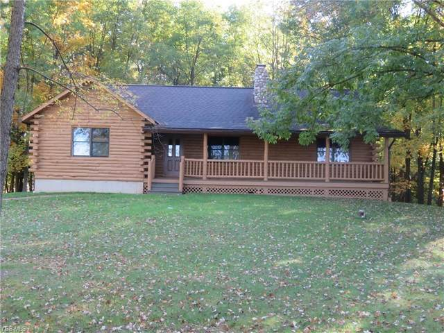 555 N Funk Road, Wooster, OH 44691 (MLS #4231205) :: Tammy Grogan and Associates at Cutler Real Estate