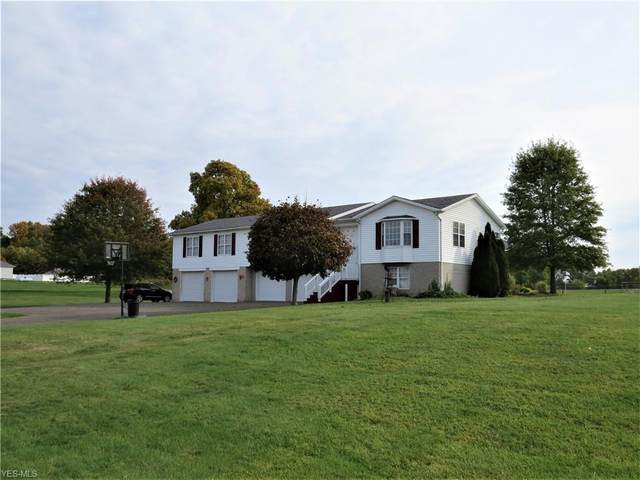 4066 Kensington Road NE, Carrollton, OH 44615 (MLS #4231210) :: The Crockett Team, Howard Hanna