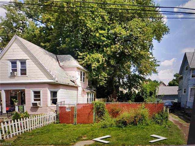 3125 W 88th Street, Cleveland, OH 44102 (MLS #4231228) :: RE/MAX Trends Realty