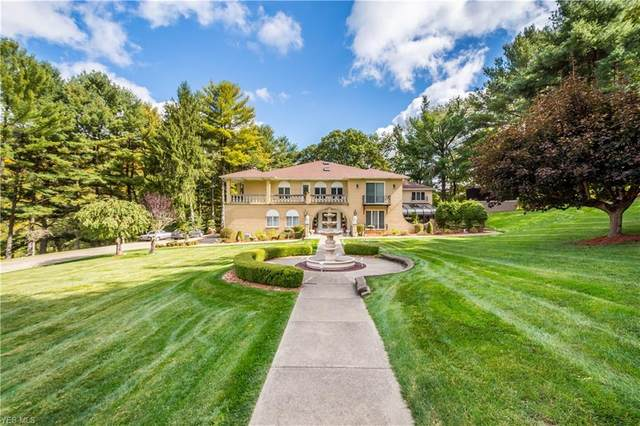 57 Curie Drive, Weirton, WV 26062 (MLS #4231244) :: The Holden Agency