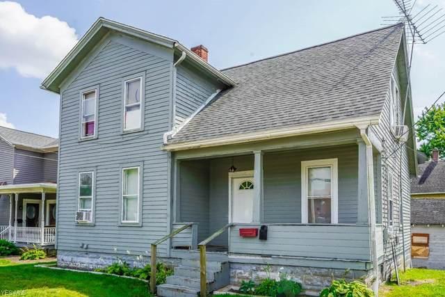 627 State Avenue NE, Massillon, OH 44646 (MLS #4231299) :: The Art of Real Estate