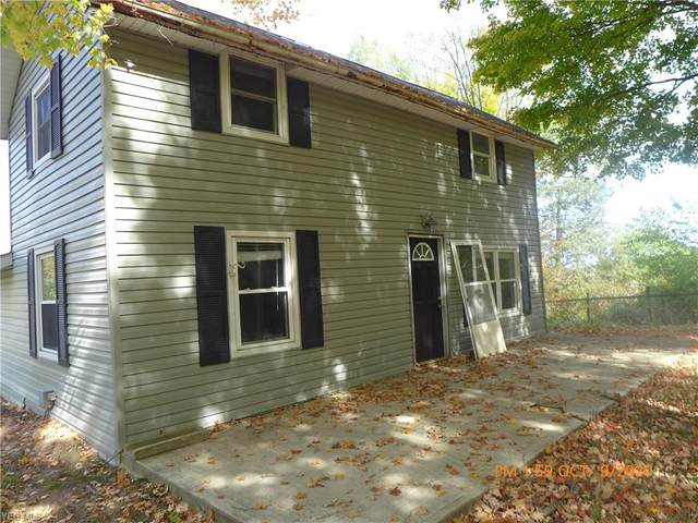 8910 Drums Bottom Road NE, Thornville, OH 43076 (MLS #4231308) :: The Art of Real Estate