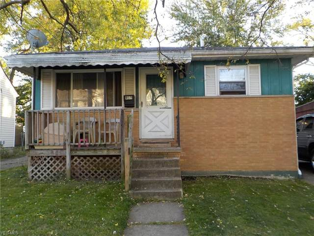 910 Saxon Avenue, Akron, OH 44314 (MLS #4231317) :: Select Properties Realty