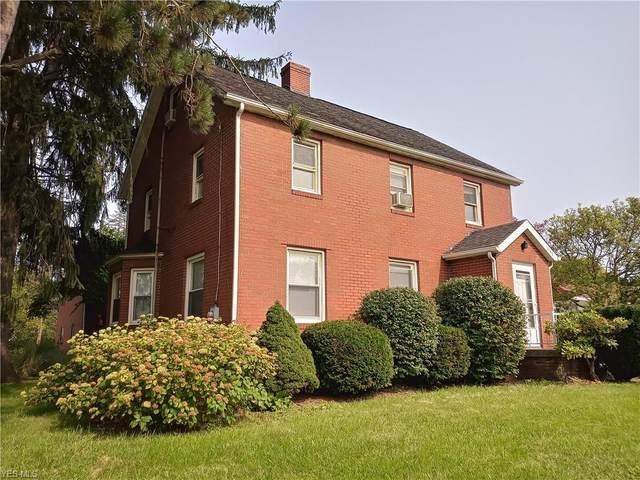 1753 Elm Rd, Warren, OH 44483 (MLS #4231326) :: The Holden Agency