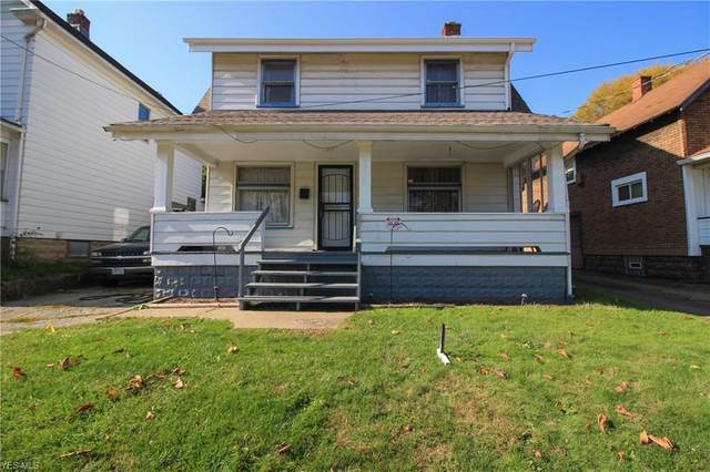 2532 Tampa Avenue, Youngstown, OH 44502 (MLS #4231381) :: The Holden Agency
