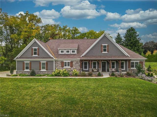 8084 Mudbrook Street NW, Massillon, OH 44646 (MLS #4231410) :: The Art of Real Estate