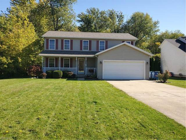 231 Root Road, Lorain, OH 44052 (MLS #4231426) :: RE/MAX Trends Realty