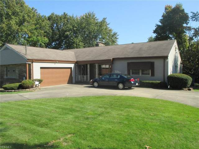 2489 Barth Drive, Liberty, OH 44505 (MLS #4231441) :: RE/MAX Trends Realty