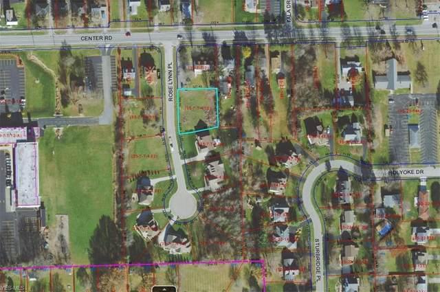 6501 Rose Lynn, Poland, OH 44514 (MLS #4231444) :: Tammy Grogan and Associates at Cutler Real Estate