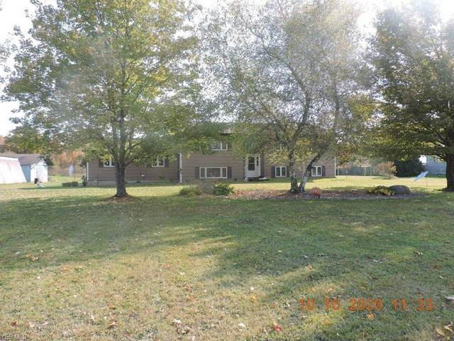 1080 Doyle Road, Jefferson, OH 44047 (MLS #4231448) :: RE/MAX Edge Realty