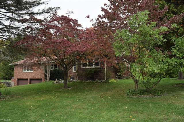 4680 Manchester Road, New Franklin, OH 44319 (MLS #4231460) :: RE/MAX Edge Realty