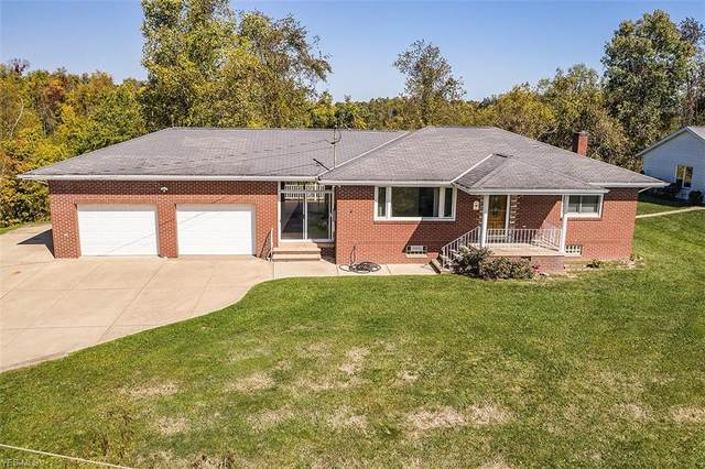 57529 Hospital Road, Bellaire, OH 43906 (MLS #4231503) :: The Holly Ritchie Team