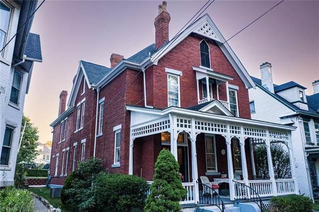 1024 Ann Street, Parkersburg, WV 26101 (MLS #4231583) :: Select Properties Realty