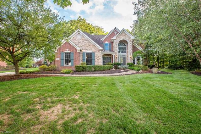 2899 Macduff Drive NW, North Canton, OH 44720 (MLS #4231617) :: Tammy Grogan and Associates at Cutler Real Estate