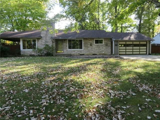 265 Sleepy Hollow Drive, Canfield, OH 44406 (MLS #4231662) :: RE/MAX Valley Real Estate